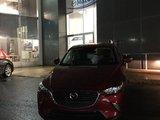Félicitations Madame D'Amour pour votre nouvelle CX3 2018, Chambly Mazda