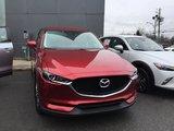 Félicitations M. Chasles pour votre nouvelle CX5 2018, Chambly Mazda
