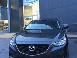 Félicitations Madame Vermette pour votre nouvelle Mazda 6, Chambly Mazda