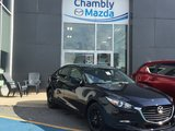 Félicitations à Marie Eve Tougeon pour sa nouvelle Mazda 3 2018, Chambly Mazda