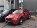 félicitations Madame Caron pour votre nouvelle Mazda CX3 2018 , Chambly Mazda