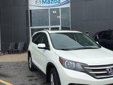 Félicitations Madame Tremblay pour votre nouvelle voiture, Chambly Mazda