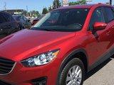 Félicitations Madame Charlier pour votre nouvelle CX5, Chambly Mazda