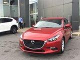 Félicitations à Madame Robert pour sa nouvelle Mazda 3 2018, Chambly Mazda