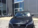 Félicitations Monsieur Paquet pour votre nouvelle Mazda 3, Chambly Mazda