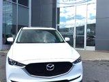 Félicitations à M. Keven Sarrazin pour votre nouvelle Mazda CX-5 2018, Chambly Mazda