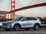 Le Mazda CX-9 2019 s'améliore