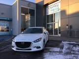 Congratulations for your new Mazda3 Sport GS, Chambly Mazda