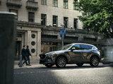 Le Mazda CX-5 Signature 2019 offre beaucoup de luxe