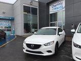 Félicitations à Monsieur Marceau pour sa nouvelle Mazda 6, Chambly Mazda
