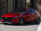 Trois choses à savoir sur la nouvelle Mazda3 2019 à traction intégrale i-ACTIV