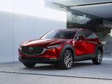 Mazda a dévoilé un tout nouveau VUS à Genève, le CX-30