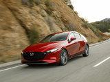 Coup d'œil sur les récents essais de la Mazda3 2019