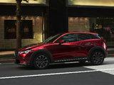 Comprendre les notions de sécurité active et passive Mazda