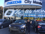 Alicia's 4th Mazda :), City Mazda