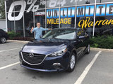 Kevin's new Mazda 3!!, City Mazda