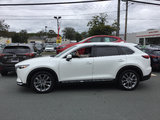 Proud owner of new signature series CX-9, City Mazda