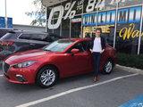 My new Mazda 3!!, City Mazda