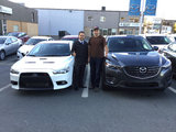 My new CX-5!!!, City Mazda