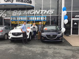 Double vehicle deal ! CX-5 & Mazda 3, City Mazda