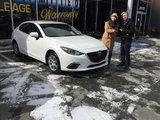The LAST 2016 Mazda 3, City Mazda
