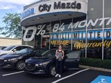My very 1st Brand New Car!!!, City Mazda
