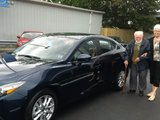 Our new Mazda 3!!, City Mazda