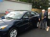 Our new Mazda 3!!, City Mazda
