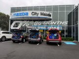 City Mazda's Back to School Backpack Event