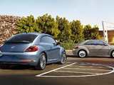 Volkswagen says goodbye to Beetle with limited Final Editions
