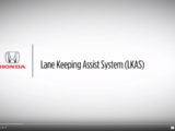 Lane Keeping Assist System