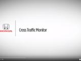 Cross Traffic Monitor