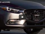 2017 Mazda3 (30 Seconds)