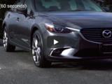 2017 Mazda6 (60 Seconds)