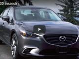 2017 Mazda6 (30 Seconds)