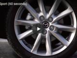 2017 Mazda3 Sport (60 Seconds)