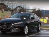 2017 Mazda3 Sport (30 Seconds)