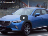 2017 Mazda CX-3 (30 Seconds)