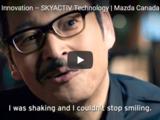 Revolutionizing Innovation - SKYACTIV Technology | Mazda Canada