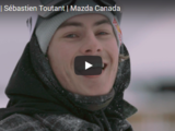 The Drive Ep. 1 | Sébastien Toutant | Mazda Canada
