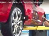 The Mazda Whisperer - Mazda Service Centre | Mazda Canada