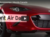 Style - Vehicle Accessories | Mazda Canada