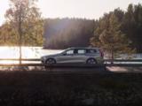 2019 Volvo V60 Overview