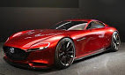 It's Official - Mazda to Develop Next-Gen Rotary Engine