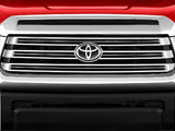 Toyota sales exploded in November