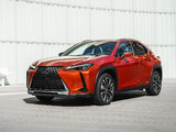 Three things to know about the 2019 Lexus UX