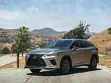 2020 Lexus RX: Still improved