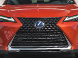 Lexus planning new electric vehicle at next Tokyo Auto Show