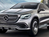 Mercedes-Benz GLE 2019.