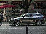New 2019 Mazda CX-5 Diesel Shocks Everyone At New York Auto Show